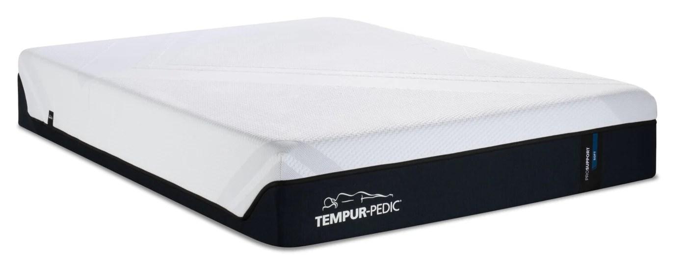tempur prosupport 2 0 king mattress