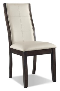 Tyler Dining Chair  Taupe | The Brick