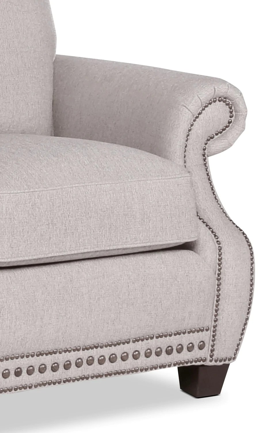 8 way hand tied sofa brands in canada leather chesterfield haden linen look fabric grey the brick previous next