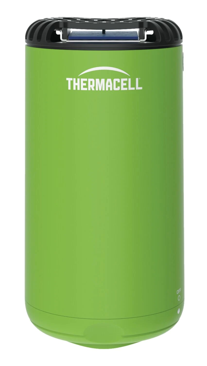 thermacell patio shield mosquito repeller green