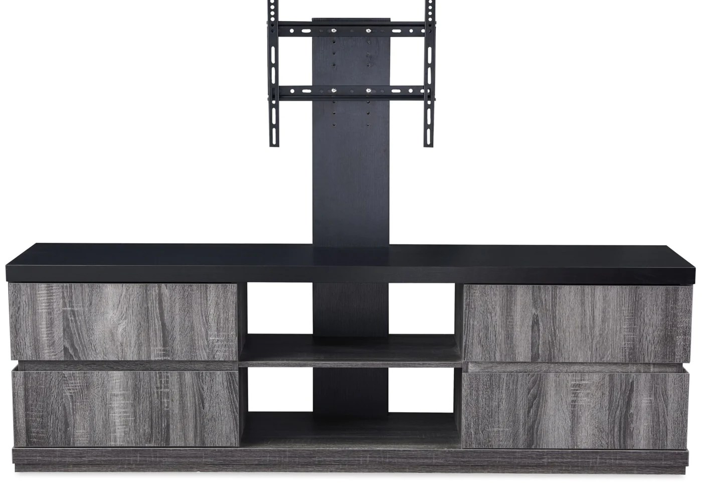 rhys 70 tv stand with tv mount