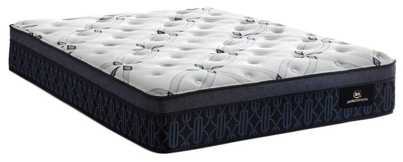 serta perfect sleeper watson firm euro top twin mattress matelas ferme a euro