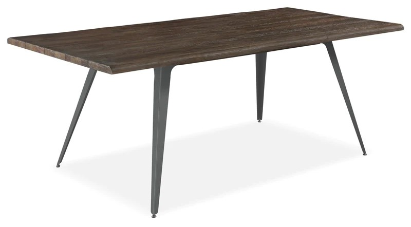 new york dining table table de salle a manger new york