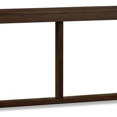 Lack Sofa Table As Desk Fabric Trundle Bed Watson The Brick Tabletable De Salon