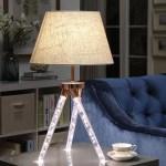 Royal Sky Table Lamp Rose Gold Furniture Ca