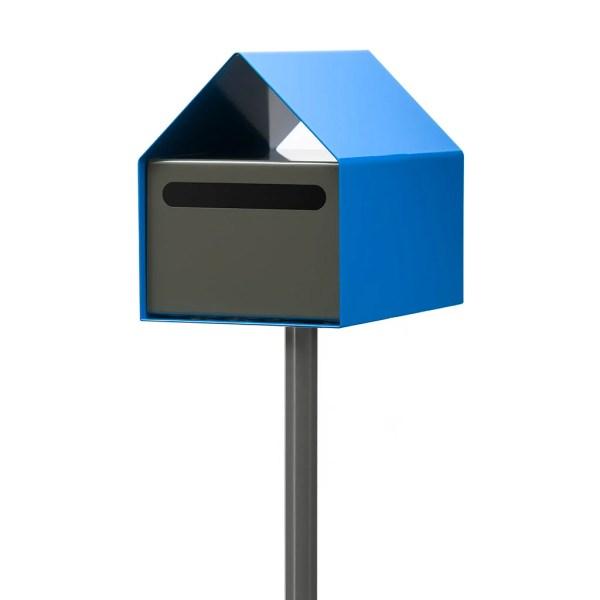 letter box # 91