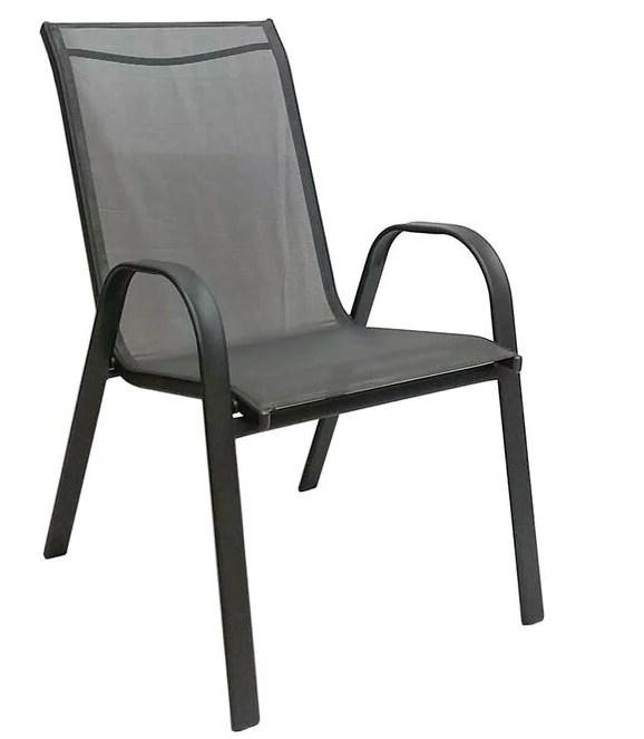 sillas etiquetado sillas de patio