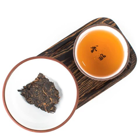 The Differences Between Raw Pu-erh and Ripe Pu-erh Tea ...