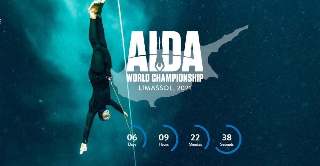 27th AIDA World Championships