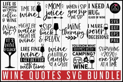 Svg Bundles For Cricut And Silhouette Cutting Machine Craft House Svg