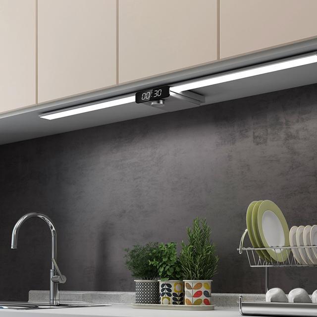 KUCHE SOL 革新派應無線智能手勢感應+智能計時鬧鐘 LED燈(現貨) – UNWIRE STORE