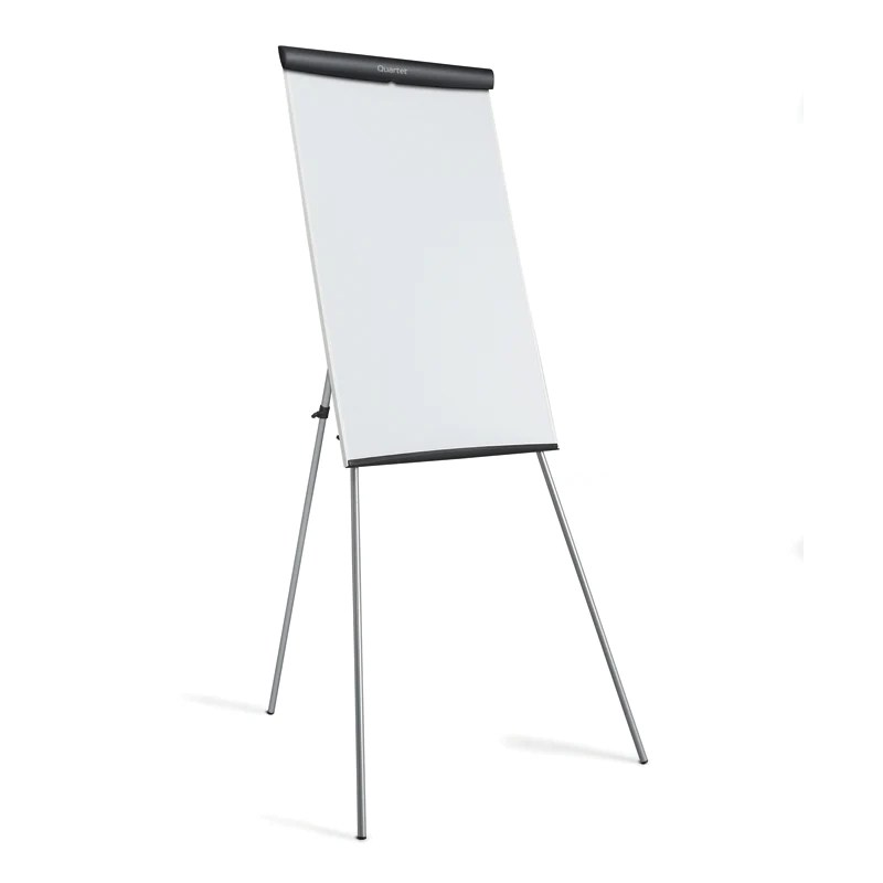 Portable presentation whiteboard flipchart easel also ultimate office rh ultimateoffice