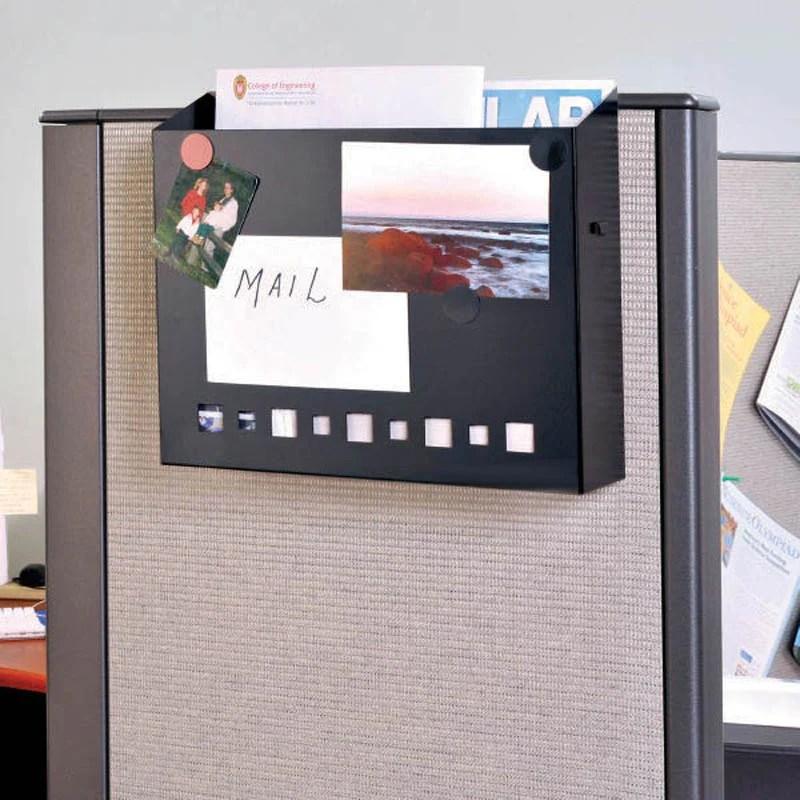SteelWorx MultiPurpose FileBox w25 PocketFiles