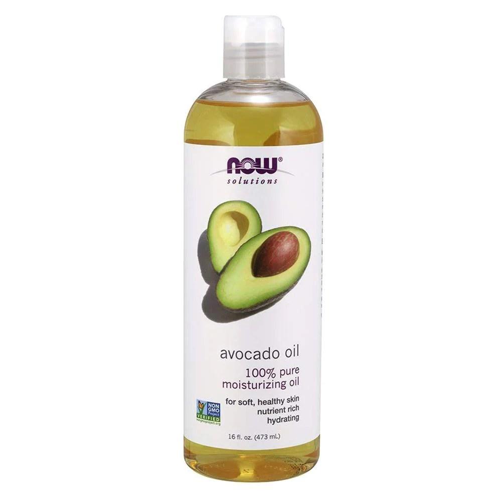 Now Foods Avocado Oil 16 Oz