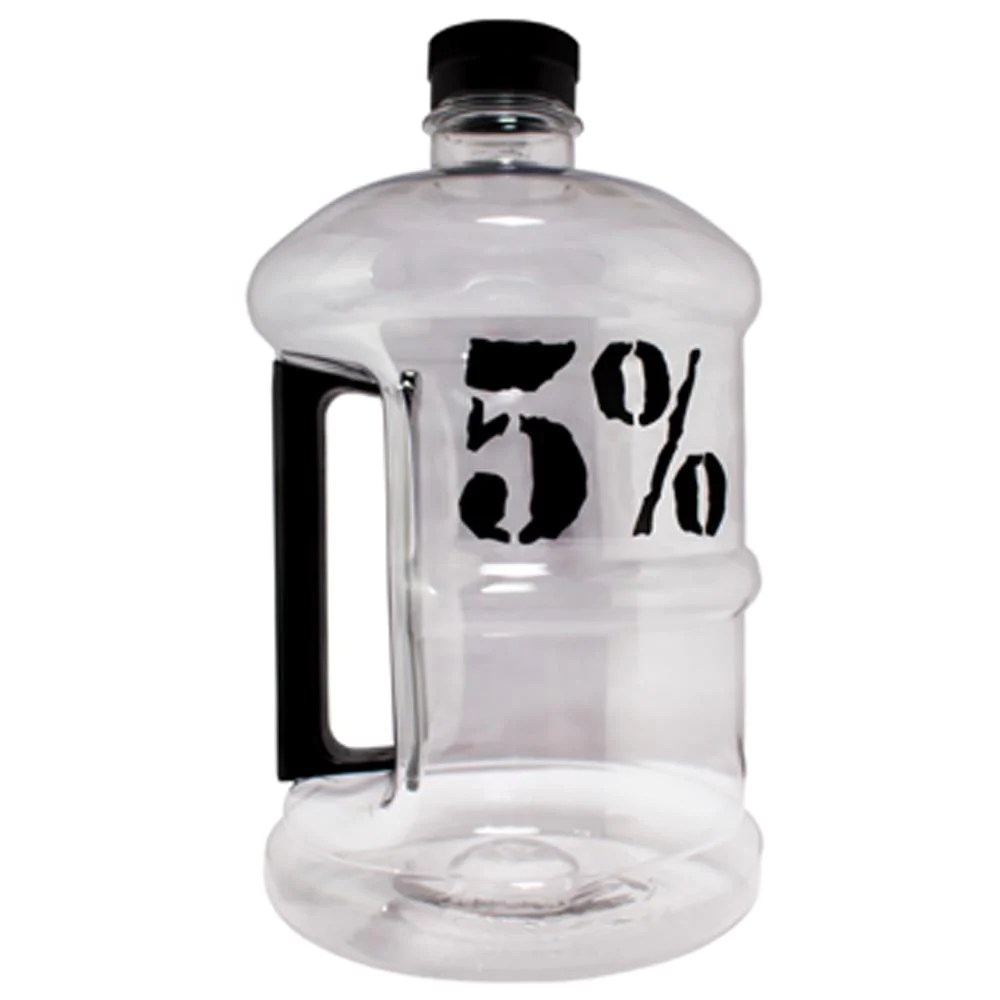 5 nutrition water supplement