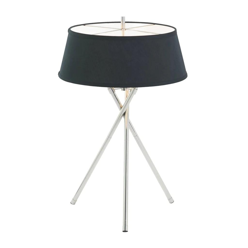 tripod table lamp [ 1024 x 1024 Pixel ]