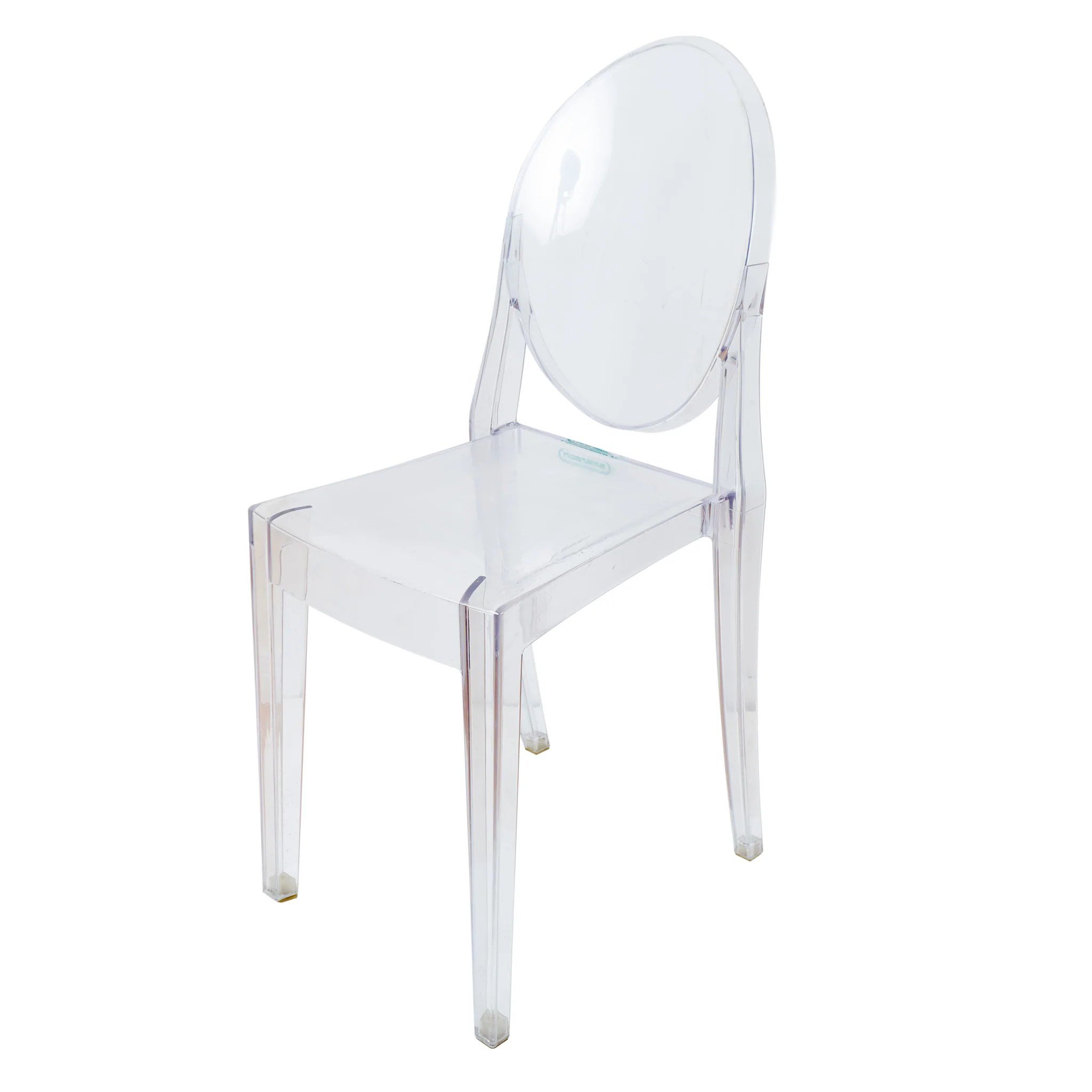 Plastic Clear Chair Clear Plastic Chair