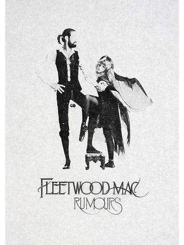 fleetwood mac rumours poster buy