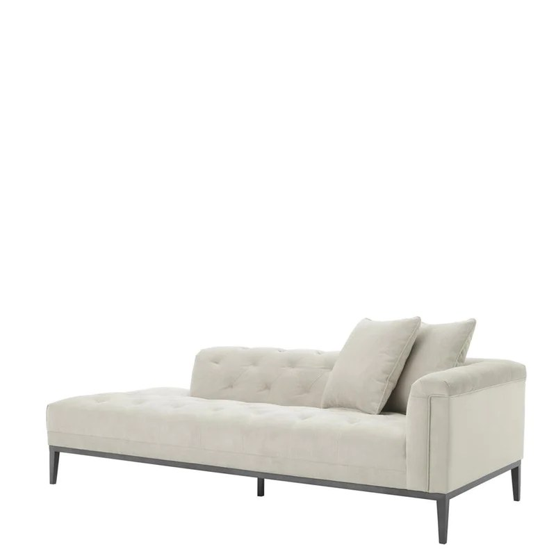 sofa free shipping europe white leather spain sofas luxury furniture eichholtz tagged cesare right lounge
