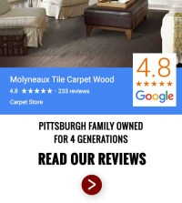 Pittsburgh, Save on Flooring! Molyneaux Carpet Tile Wood ...