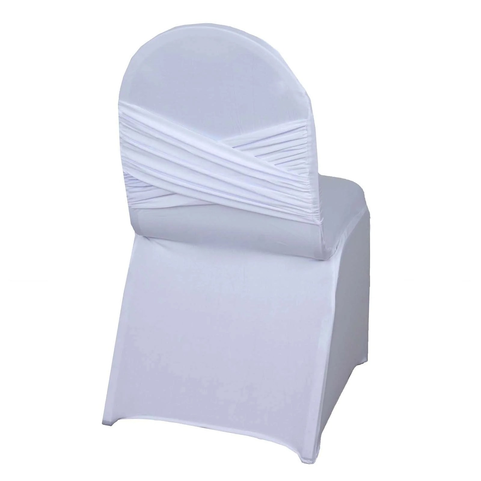 white banquet chair covers the wishing premium madrid spandex for wedding