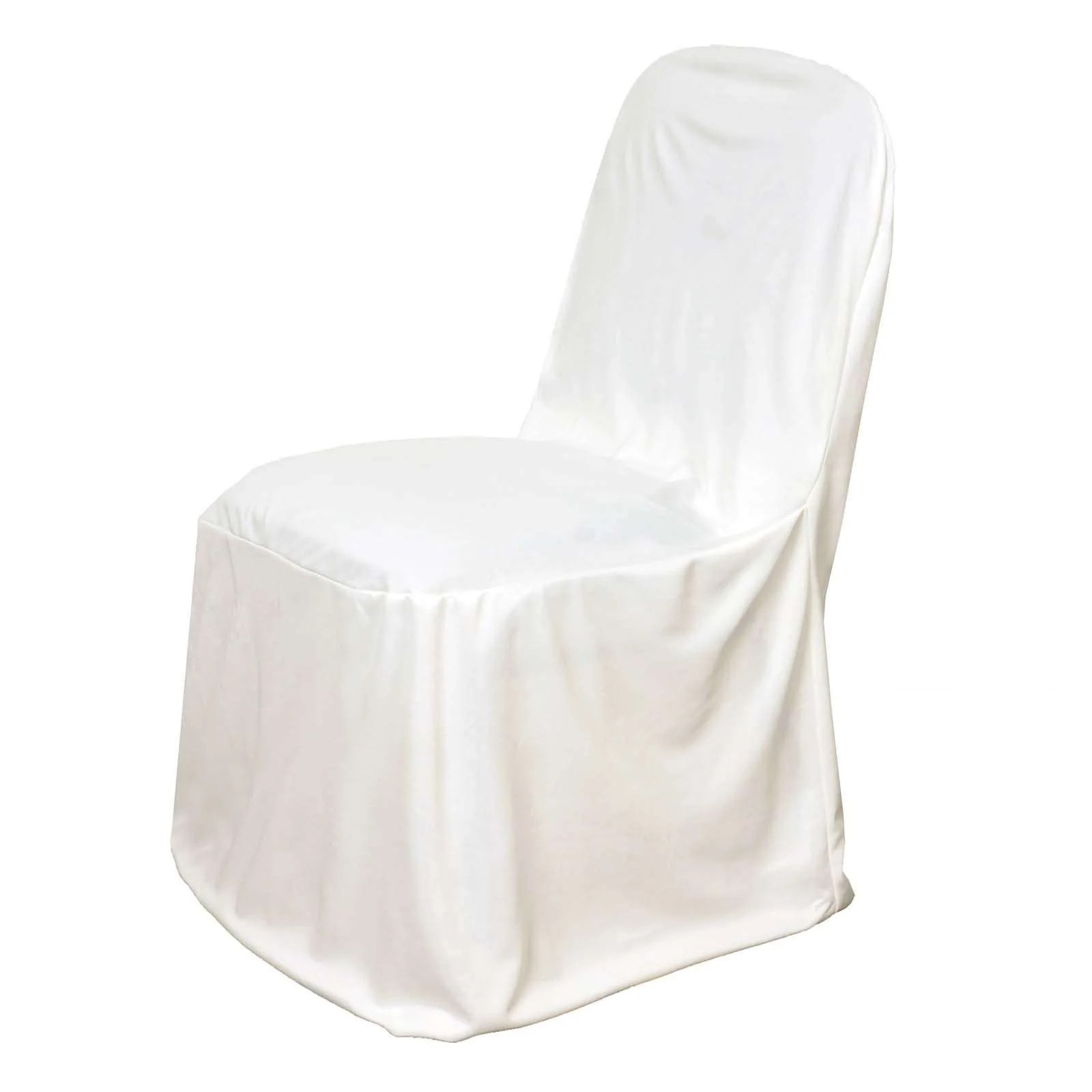 chair covers decorations fishing canada ivory stretch scuba cover for banquet wedding party