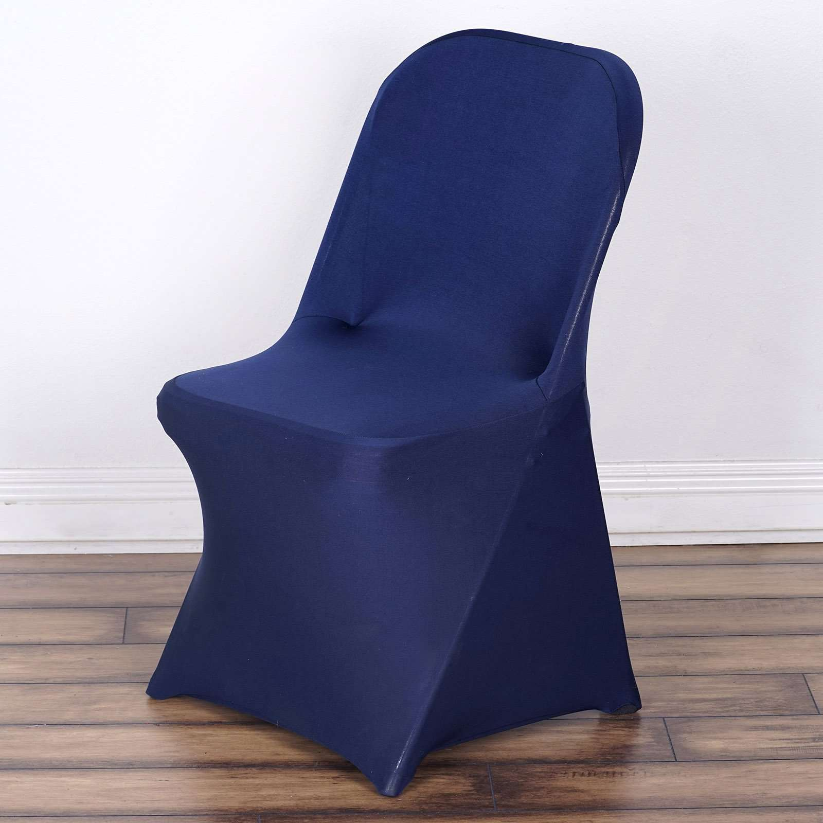 will folding chair covers fit banquet chairs reclining outdoor lounge wholesale navy spandex stretch cover wedding party event chaircoverfactory