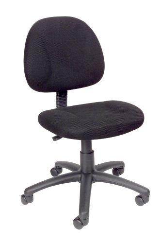 office chair fabric antique chinese dragon black computer desk deluxe posture without nicer interior