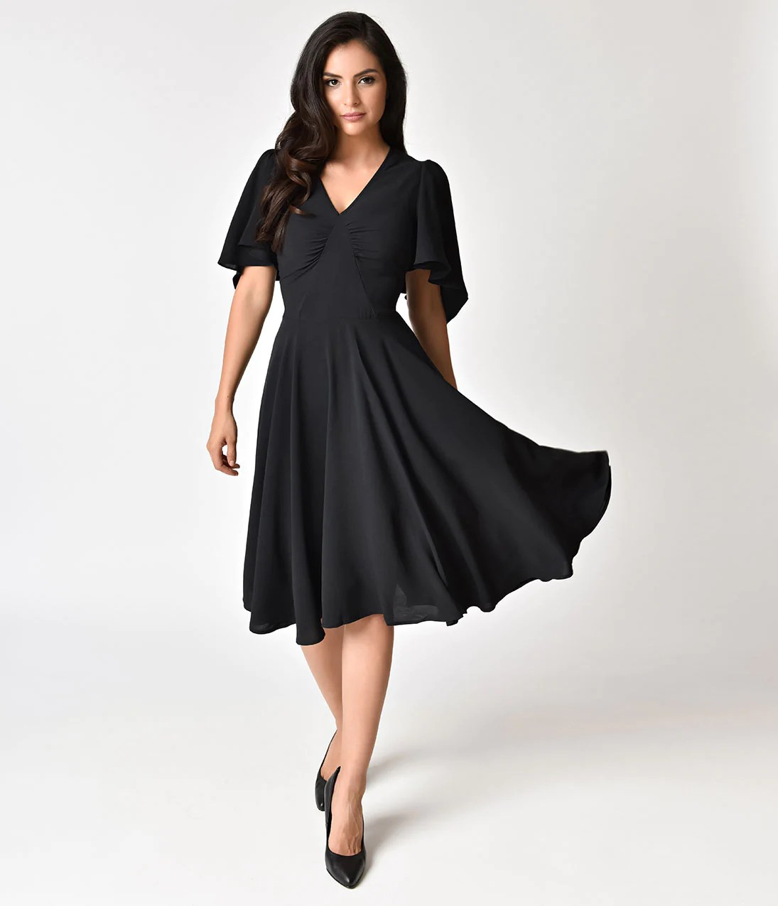 1940s Style Dresses for Women