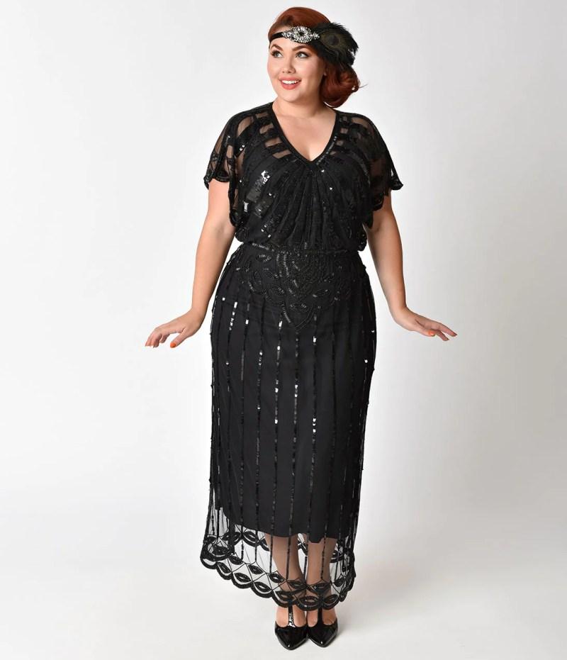 Flapper Dresses & Quality Flapper Costumes
