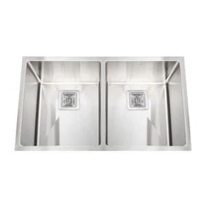 square kitchen sink carts with seating ezra slr designer drain under mount 3 calgary sinks direct