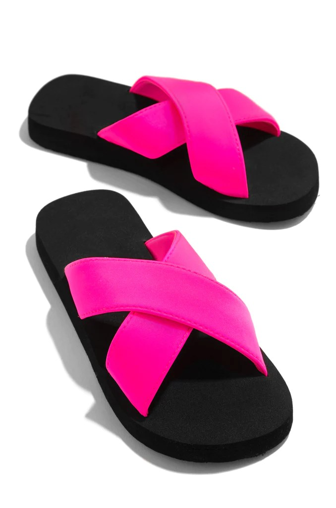 Long Beach - Pink