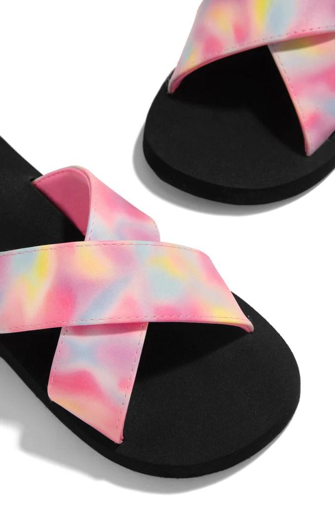 Long Beach - Tie Dye