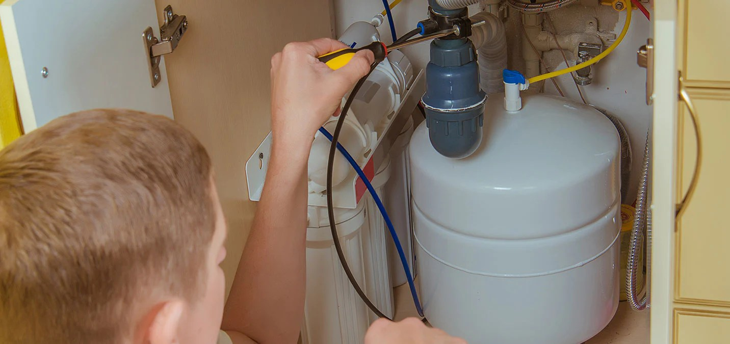 hight resolution of how to troubleshoot your reverse osmosis system