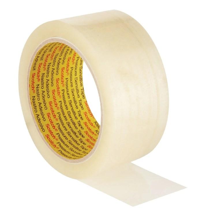Packaging & Box Sealing Tapes