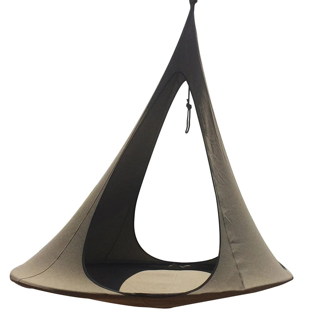 Cacoon Hanging Chair Cacoon Songo Hanging Chair 2 Colors