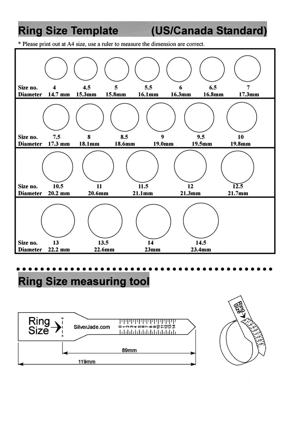 Hd wallpapers printable ring size chart india also desktop wallpaper ikik rh ikikfo