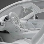 Bugatti Veyron 16 4 Grand Sport Vitesse White Edition Amalgam Collection