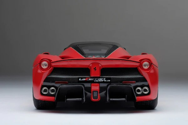 Ferrari LaFerrari Aperta  Amalgam Collection