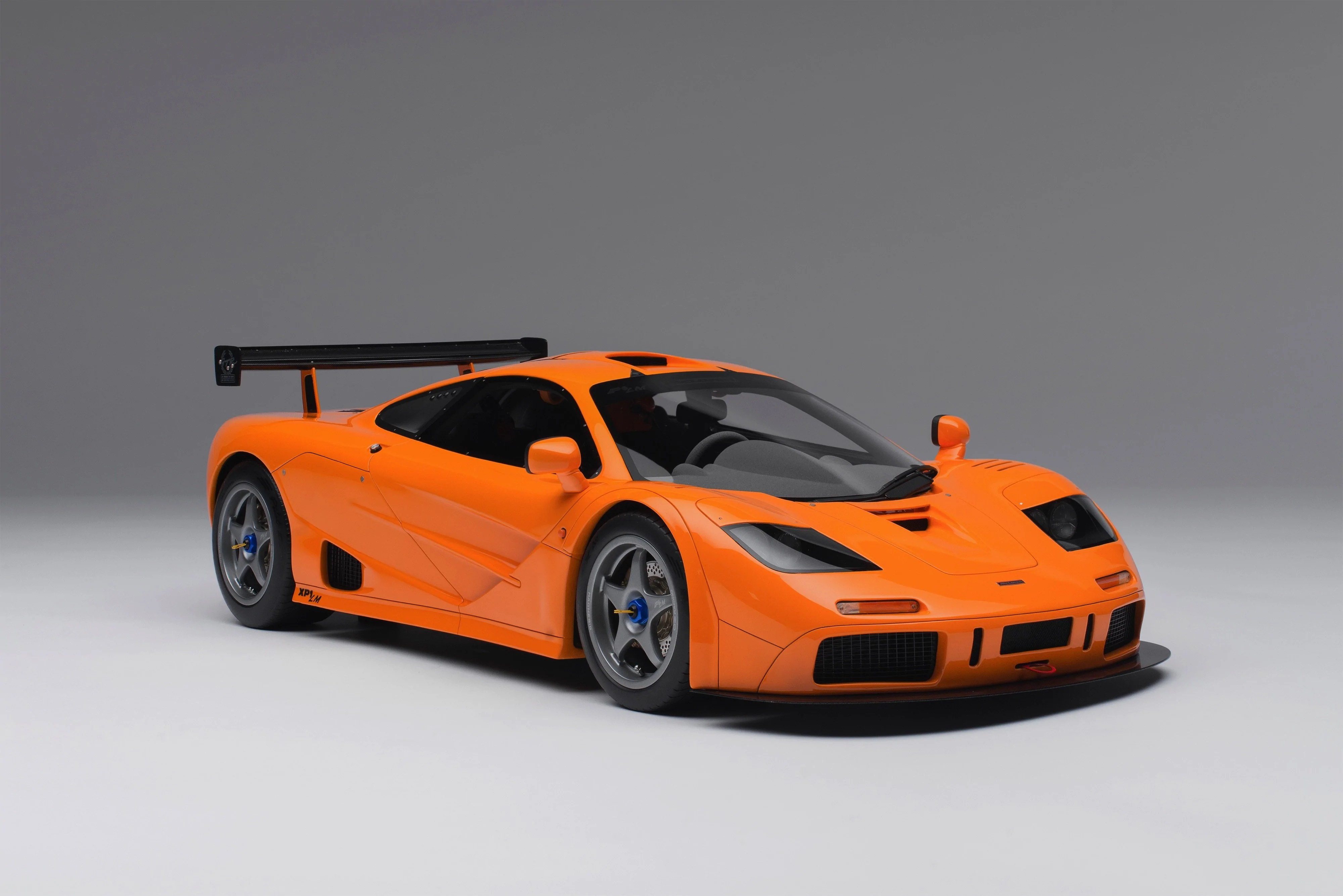small resolution of mclaren f1 lm gordon murray signed copy of driving ambition amalgam collection