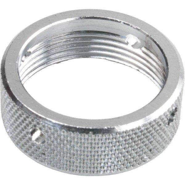 faucet coupling nut nickel plated