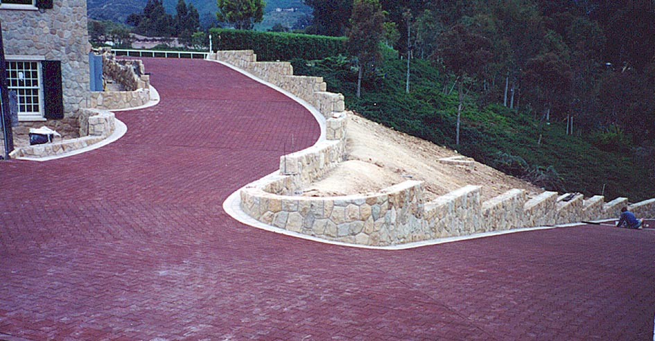 rubber pavers abacus surfaces