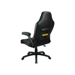 Green Bay Packers Chair Office Lift Cylinder Oversized Licensed Gaming Racer Chairs