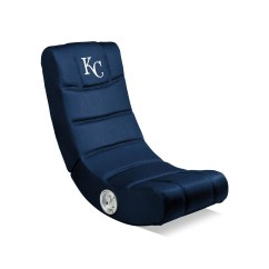 Rocker Es Game Chair Behind The Awards 2018 Kansas City Royals Bluetooth Gaming Racer Chairs