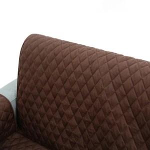 Umlegbarer Wasserdichter Sofabezug Schutz Ideal Für Katzen