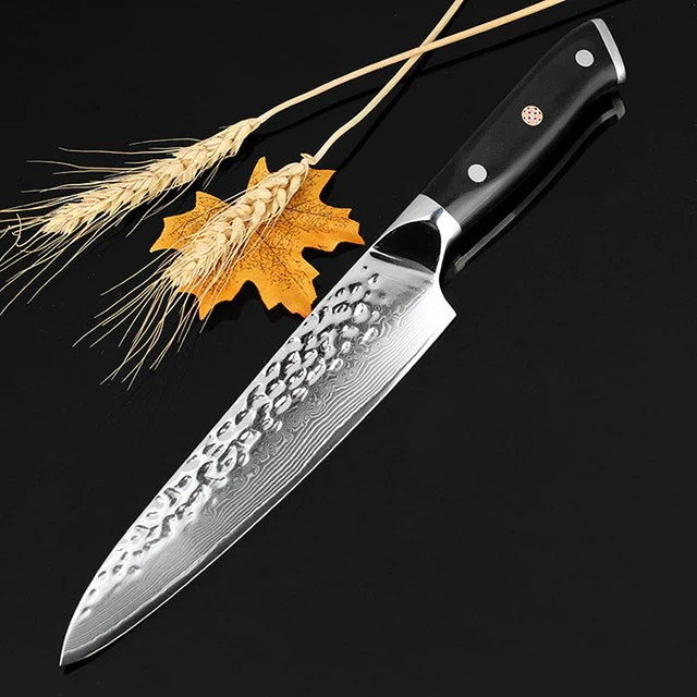 japanese kitchen knife daisy decor xituo 8 inch knives 67 layers japan damascus vg10 chef utility meat