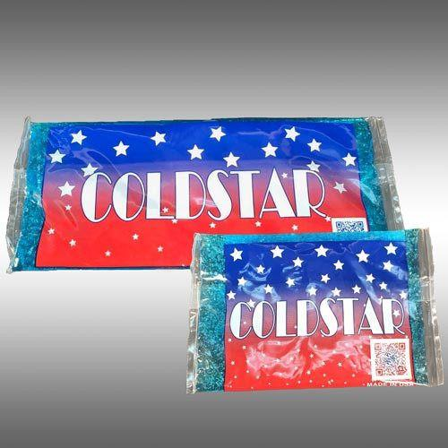 coldstar reusable hot cold gel pack for cryotherapy mountainside healthcare com