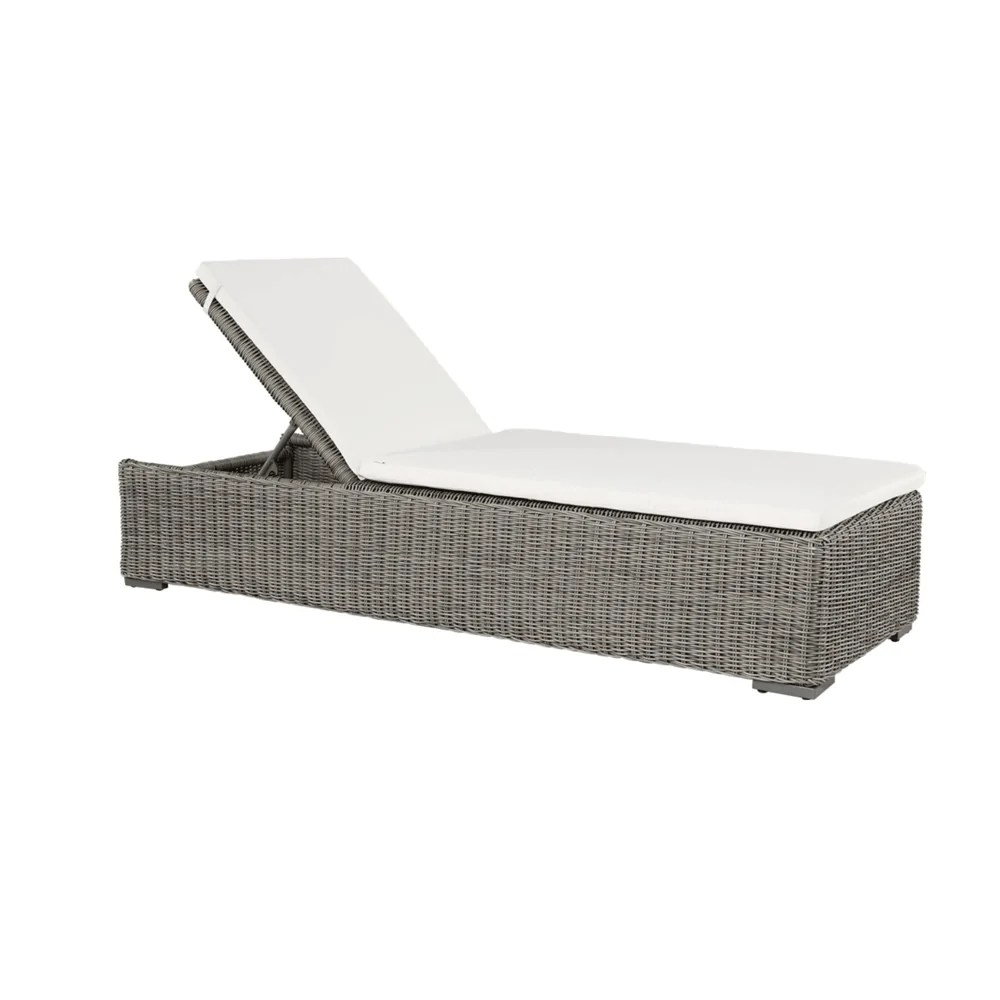 sofa lounger outdoor corner bed at dfs artwood orlando greenslades furniture sun white cushions