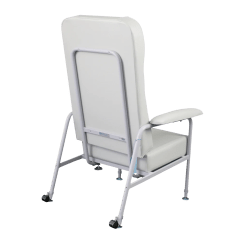 High Backed Chairs For The Elderly Folding Chair Rack Coral Back Orthopedic Day Endeavour Life Care E905