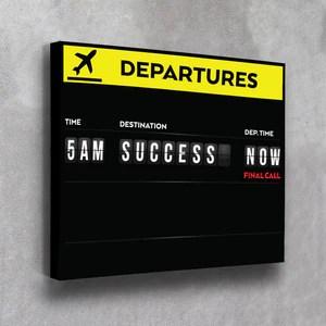 departure board canvaheist